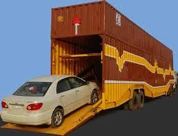 Car Packers & Movers Services