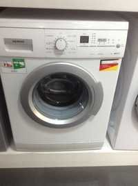 Siemens Front Loading Washing Machine 5.5kg