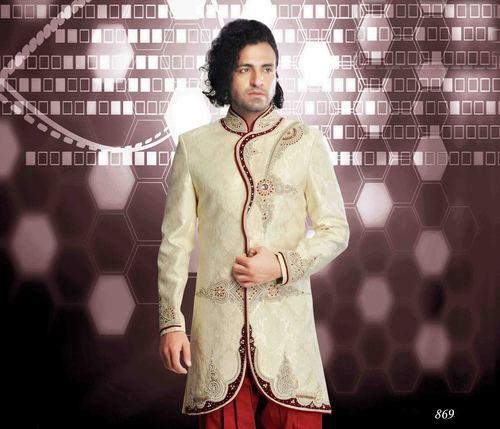 Designer Men's Sherwani