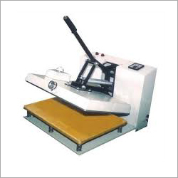 Cloth Fusing Machine