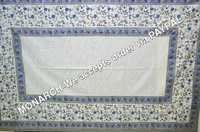 SQUARE MUGHAL PRINT TABLE COVER
