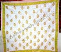 MUGHAL PRINT TABLE COVER