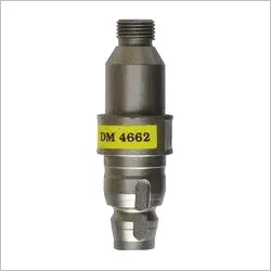 1/2'' BSPT to Hilti DDBI Male Conversion Adapter
