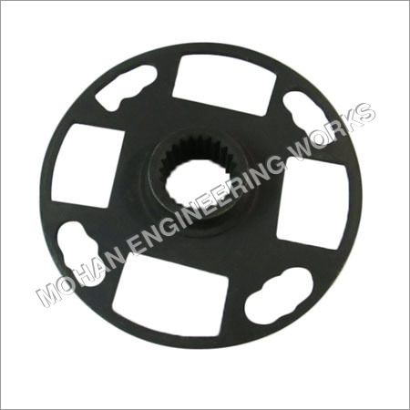 Automobile Clutch Plate Metal Components