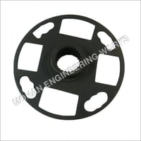 Automobile Clutch Plate Metal Components
