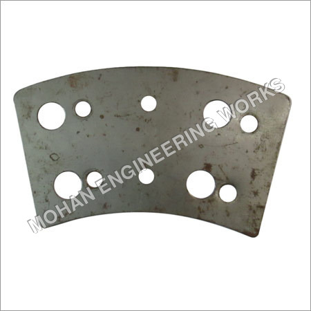 Clutch Plate Cushion Spring