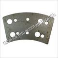 Clutch Plate Cushion Spring 11&12