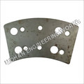 Industrial Clutch Plate Components