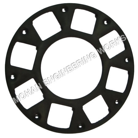 Sheet Metal Clutch Plate Part