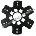 Clutch Plate Sheet Metal Parts