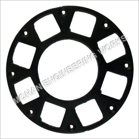Clutch Disc Metal Parts