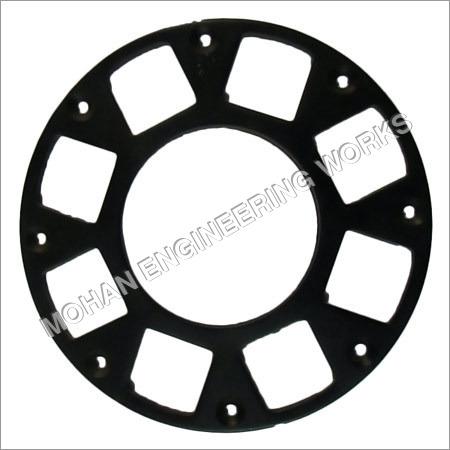 Clutch Disc Metal Parts
