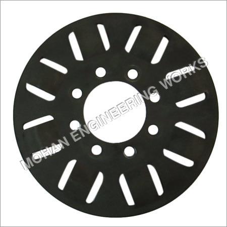 Clutch Disc Parts
