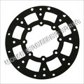 352 Sheet Metal Clutch Disc Part