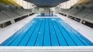 Olympic & Semi Olympic Swimming Pool