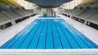 Olympic & Semi Olympic Swimming Pool