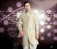 Mens Heavy Embroidered Sherwani