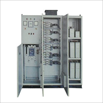 Automatic Power Factor Control Panels