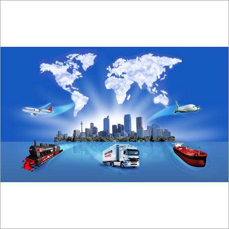 Global Freight Forwarding