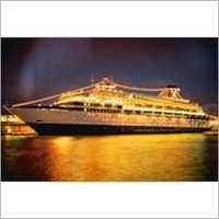 Cruise Bookings