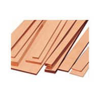Copper Inter Cell Busbars