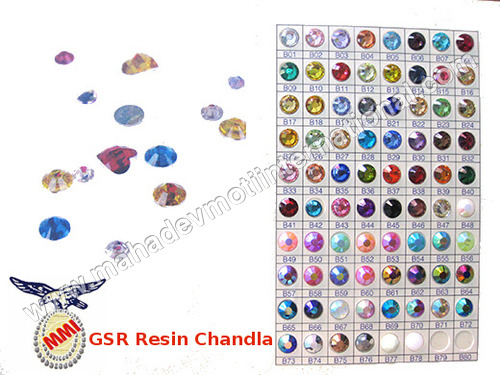 GSR Resin Chandla