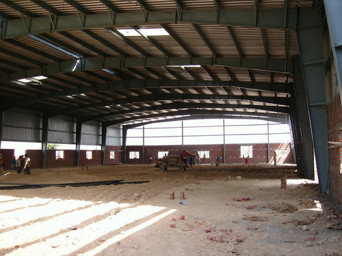 Steel Structure(3)