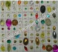 Acrylic Plastic Stones