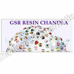 Resin Chandla