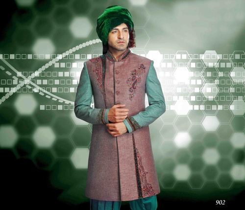 Latest Mens Sherwani