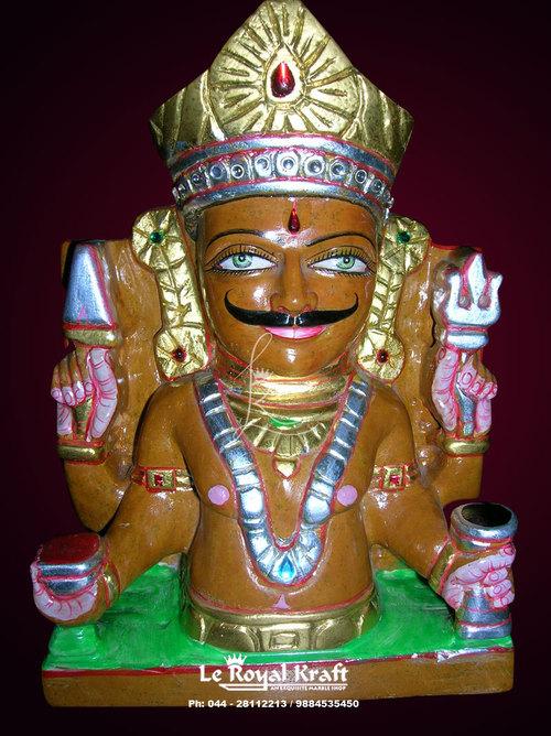 Stone Nakoda Idol