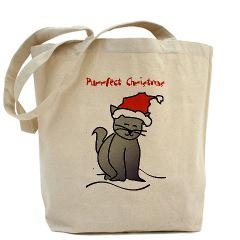 100% Cotton 8oz Natutaral Printed Shopping Bag