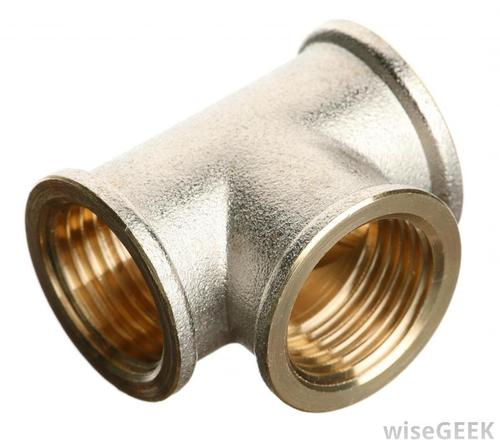 Brass CP Fittings