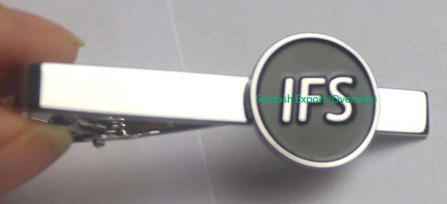 3D Tie Pin