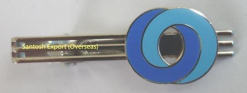 Brass Tie Pin