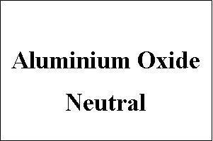 Aluminium Oxide Neutral