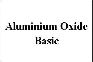 Aluminium Oxide Basic