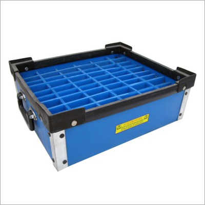 ESD Corrugated Bins