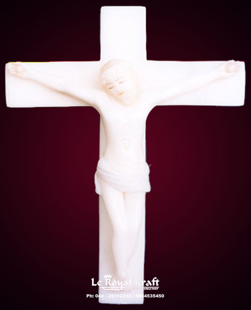 Jesus Marble Statues