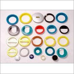 Injection Moulded Products