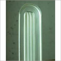 Transparent Gauge Glass