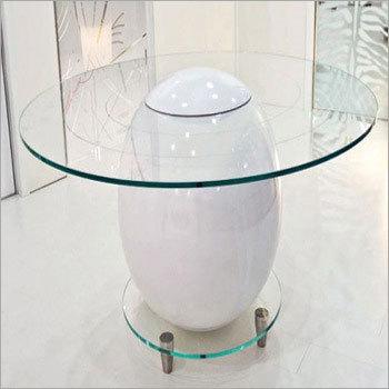 Round Glass
