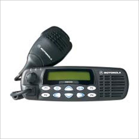 Conventional Mobile Radio