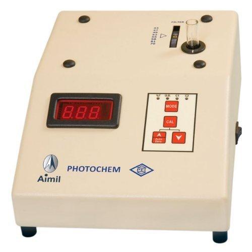 Digital Micro Colorimeters
