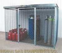 Cylinder Cage
