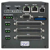 Ethernet DAQ Data Acquisition System