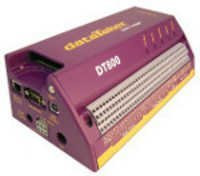 Dt800 Data Acquisition System