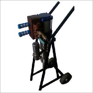 Low Duty Airless Spray Painting Equipment