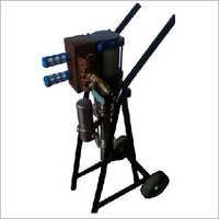 Low Duty Airless Spray Painting Equipment