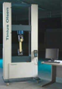 Material Testing Universal Testing Machines